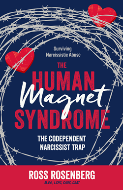 The human Magnet Syndrome book cover
